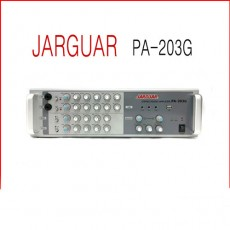 JAGUAR PA-203G AMP