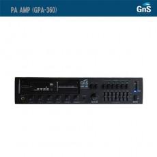 GNS GPA360