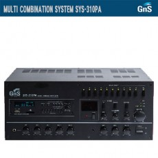 SYS-310 PA GNS