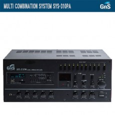 SYS-510 PA GNS